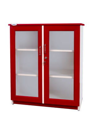 Miniwardrobe Smart PVC Furniture