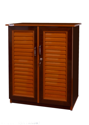Mini Wardrobe Smart PVC Furniture